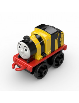 Bumble Bee James Mini - Thomas & Friends MINIS 2016/3 Blind Bag #43 Single Train