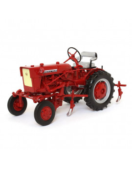 1/16 High Detail IH Farmall Cub with Cultivator, 70th Anniversary