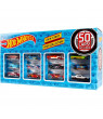 Hot Wheels Classic 50-Car Collection Pack (Styles May vary)