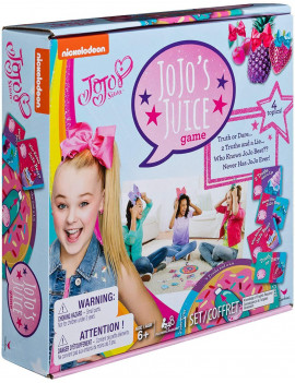 JoJo Siwa JoJo's Juice Game