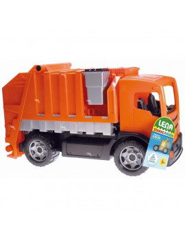MIGHTY GIANTS 2066 Garbage Truck 70 cm