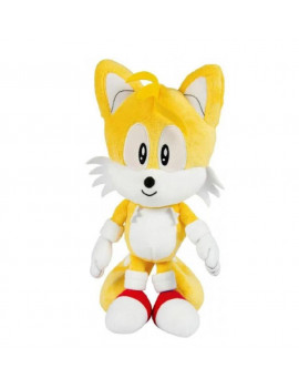 Classic Tails Plush Toy - Sonic the Hedgehog - 12 Inch