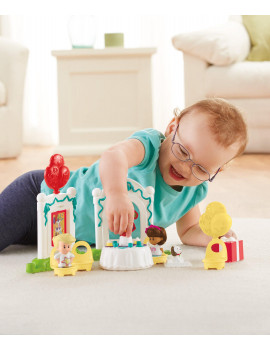 Fisher-Price Little People Birthday Party