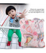 Ccdes 1Pc Baby Children Folding Shopping Cart Cover Anti Dirty Kids Trolley Seat Chair Cover, Baby Shopping Cart Cover, Baby Trolley Cover