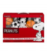 Peanuts Lamp Snoopy Sports Baby Musical Crib Mobile