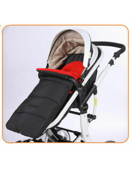 Baby Infant Stroller Foot Muff Buggy Pushchair Pram Foot Cover Sleeping Bag