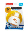 Fisher-Price Think & Learn Code-a-Pillar 90 degree Left Turn Add-on