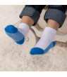Fruit of the Loom Baby and Toddler Boys Ankle Socks, 20-Pack