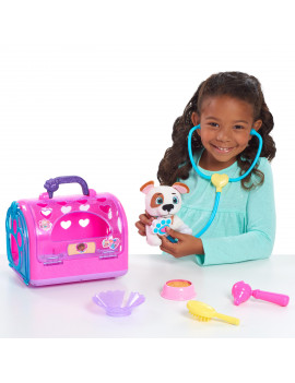 Doc McStuffins Pet Rescue On-the-Go Carrier - Oliver