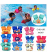 Novelty Children Life Vest Jackets Kids Water Sports Baby Learn Swimming Floats