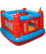 Fisher-Price Bouncetastic Bounce House with 50 Play Balls