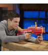 Nerf AccuStrike Mega Bulldog Blaster, for Ages 8 and Up