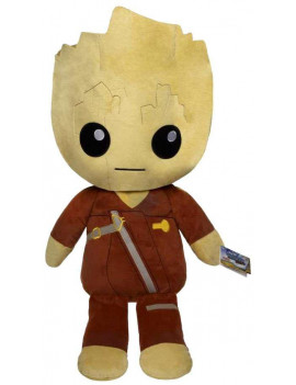 Funko Marvel Hero Plushies XL Groot Plush