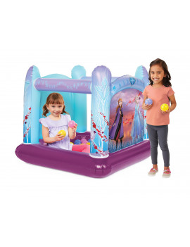 Disney Frozen 2: Playland Inflatable Ball Pit with 20 Balls