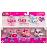 Shopkins Cutie Cars 3-Pack, Tea Brake