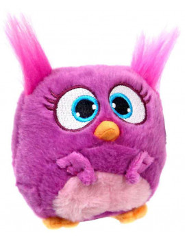 Angry Birds Movie Pink Hatchling Plush