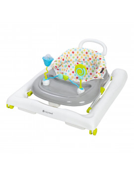 Baby Trend 3.0 Activity Walker- Sprinkles