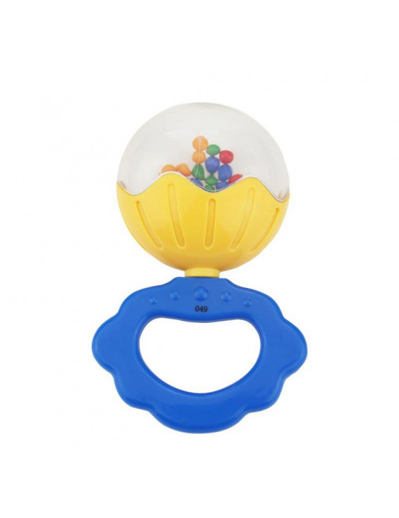 Baby Hand-held Rattle Children's Educational Toys New Newborn Funny Bed Bell For Over 3 Month