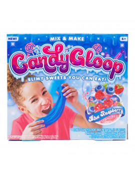 Blue Raspberry D.I.Y. CandyGloop™