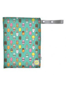 Itzy Ritzy Wet Bag - Ice Cream Social