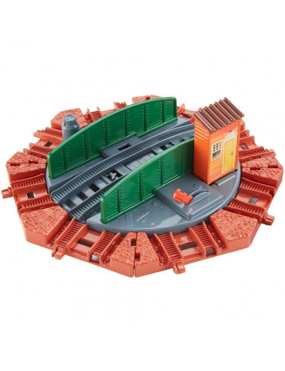 Thomas & Friends TrackMaster Tidmouth Turntable Expansion Pack