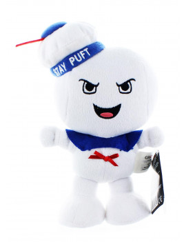"Ghostbusters 8"" Angry Stay Puft Plush"
