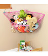 Baby Buddy Up and Away Kids Stuffed Animal Toy Hammock Storage Organizer, Organize Kids Toys and Gear