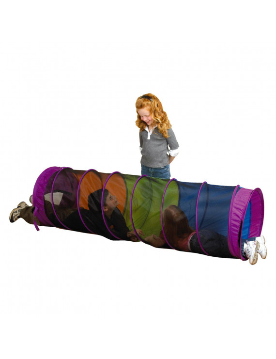 Pacific Play Tents I See U Tunnel, 6'