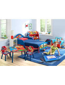Nick Jr 2339798 Paw Patrol Magnetic Sketch Board, Assorted Color, Pack of 9 - Case of 12