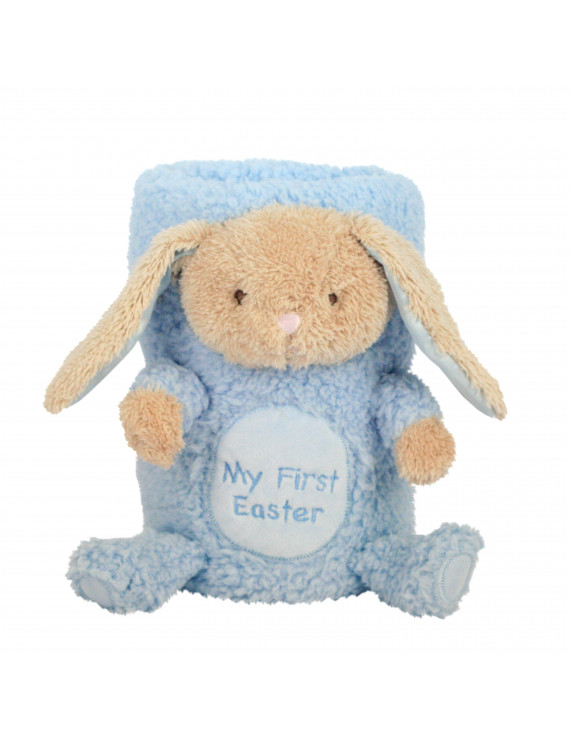 Way To Celebrate Easter Baby Blanket