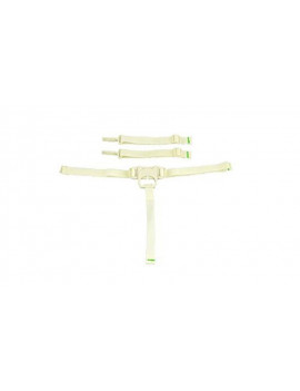 Fisher Price SpaceSaver High Chair - Replacement Straps