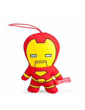 Marvel Iron Man Kawaii Art Collection Plush Toy