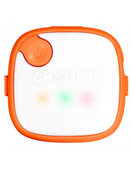 Chummie Elite Bedwetting Alarm for Children and Deep Sleepers ? Award Winning Bedwetting Alarm System with Loud Sounds and Strong Vibrations