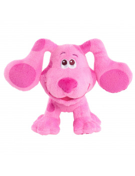 Blue's Clues & You! Beanbag Plush Magenta
