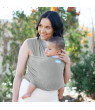 Moby Wrap Classic - Gray