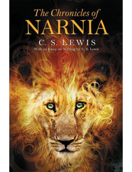 The Chronicles of Narnia: 7 Books in 1 Hardcover (Hardcover)
