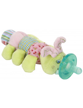 Wubbanub Cutsie Caterpillar Pacifier - Mary Meyer Limited Edition