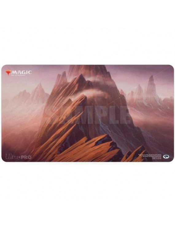 Ultra Pro ULP86712 Magic the Gathering Unstable Mountain Play Mat Card Games