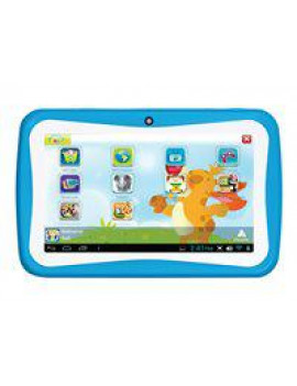 "SuperSonic with WiFi 7"" Touchscreen Tablet PC Featuring Android 4.4 (KitKat) Operating System"
