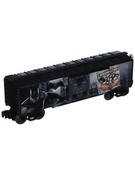 Lionel The Dark Knight Boxcar