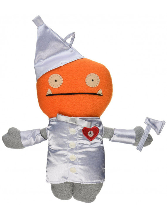 Ugly Doll Wizard of Oz Wage as Tin Man by Gund - 4046732