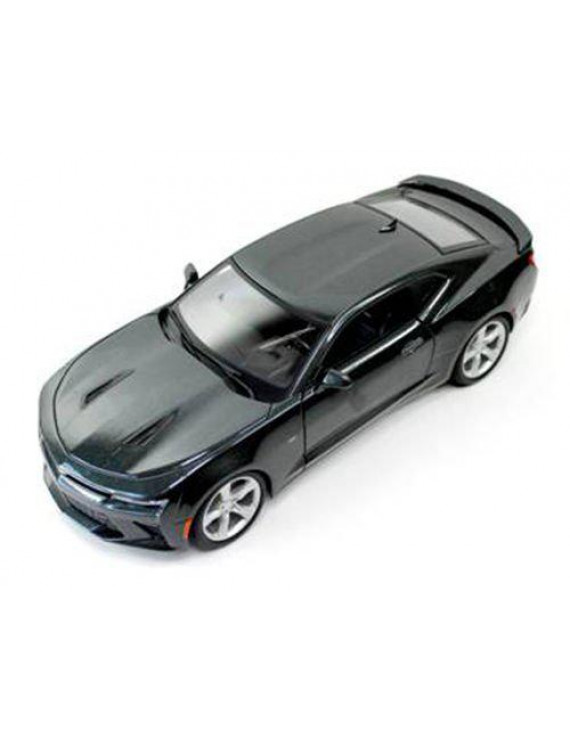 2016 Chevrolet Camaro SS Grey 1/18 by Maisto 31689