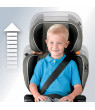 Chicco KidFit 2-in-1 Belt Positioning Booster Car Seat, Atmosphere
