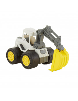 Little Tikes Dirt Diggers 2-in-1 Excavator with Removeable Shovel