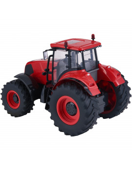 Adventure Force Red Farm Tractor