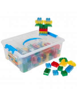 ECR®4Kids Transpara-Bricks