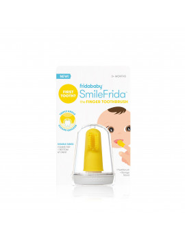 Fridababy Smilefrida The Fingerbrush