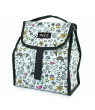 PackIt Juvenile Mod Geo Foldable Lunch Bag