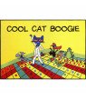 Pete The Cat Cool Cat Boogie Kids Area Rug