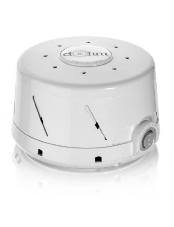 Marpac Dohm-DS All Natural Sound Machine, White